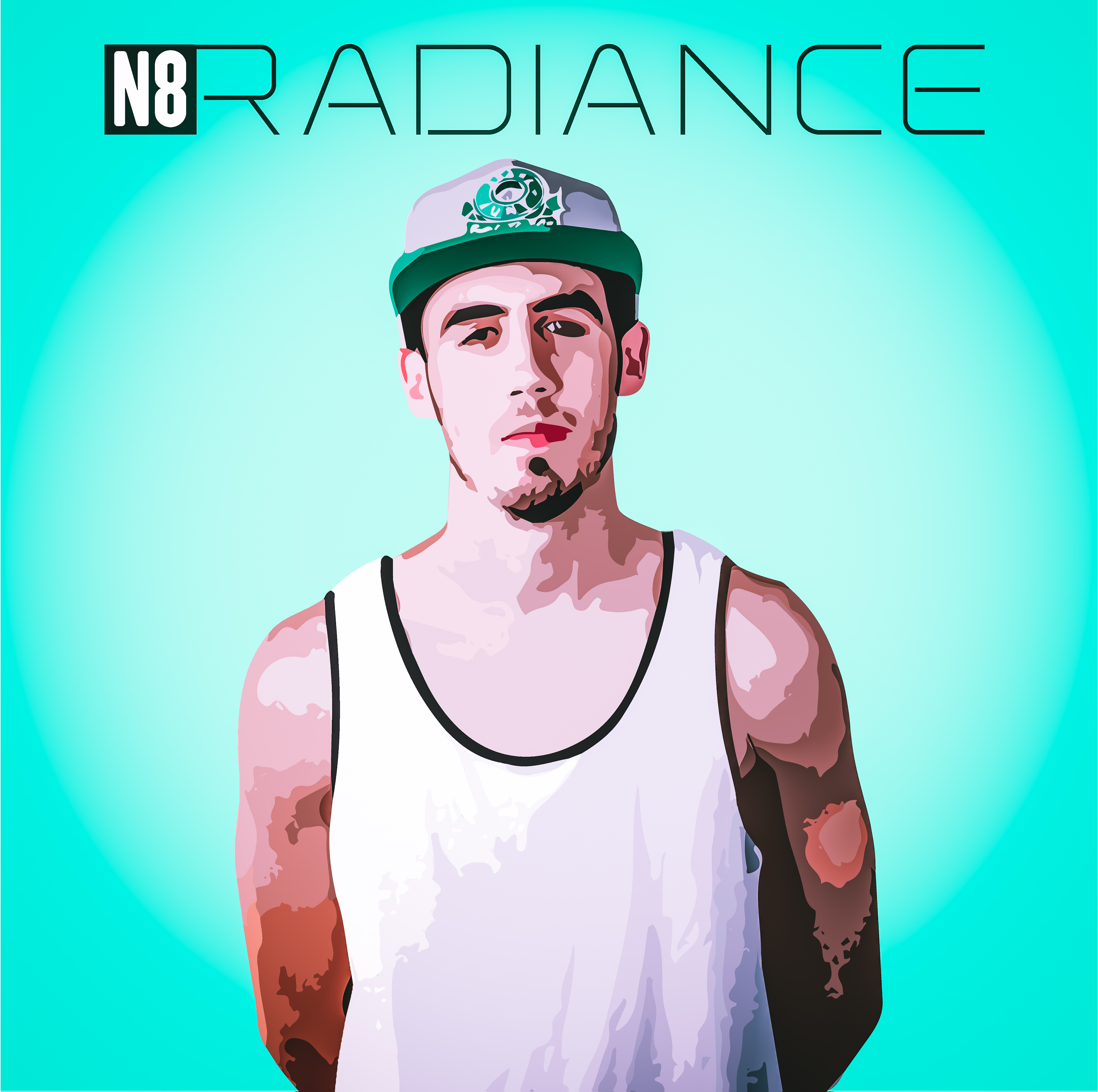 N8 Radiance Cover
